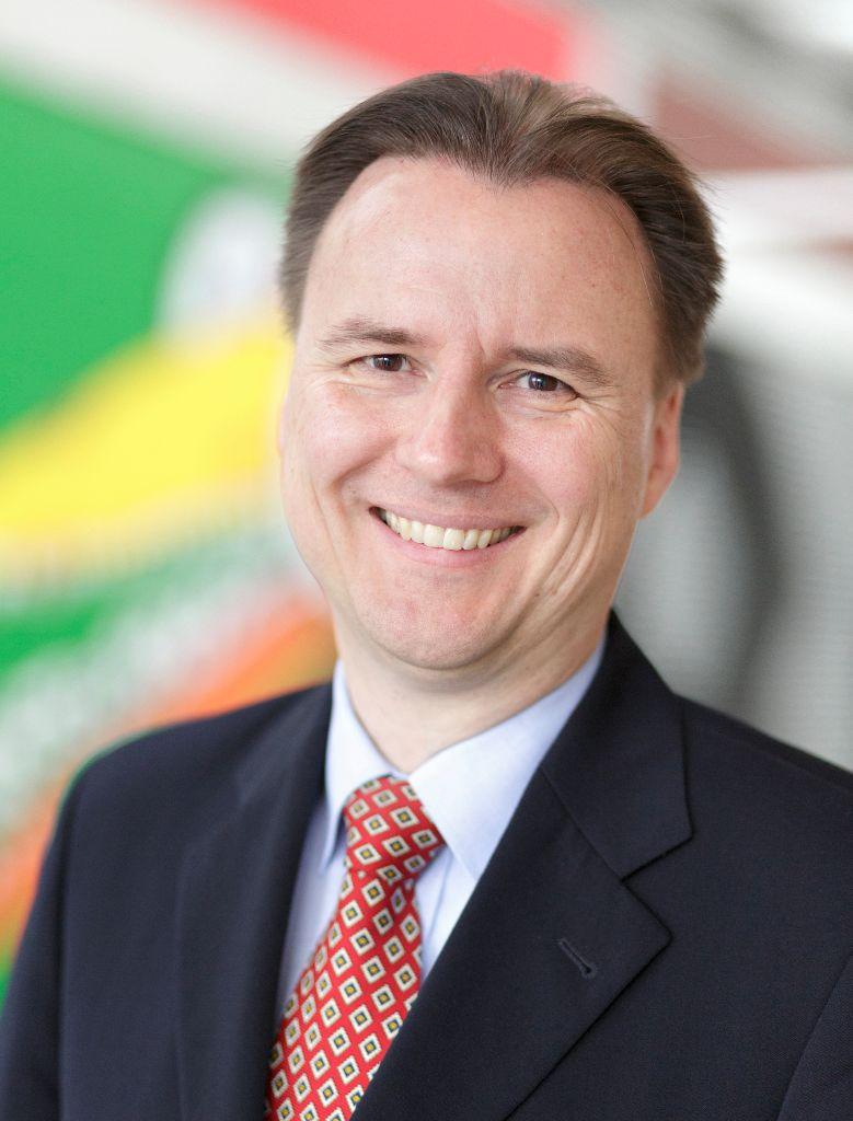 Prof. Dr. Michael Schefczyk